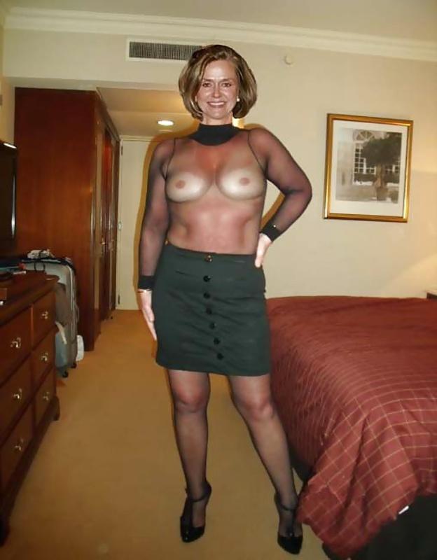 Mature boobs photos
