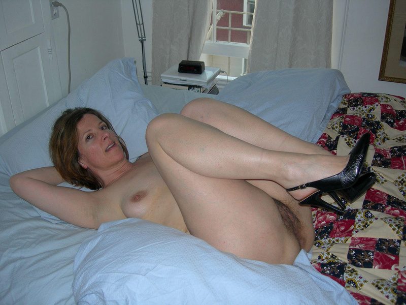 Old mature cock
